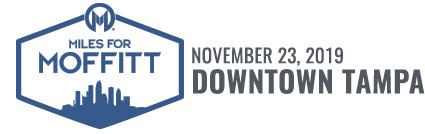 Miles for Moffitt - November 23, 2019 - Downtown Tampa