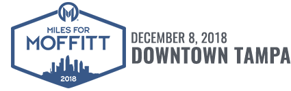 Miles for Moffitt - December 8, 2018 - Downtown Tampa
