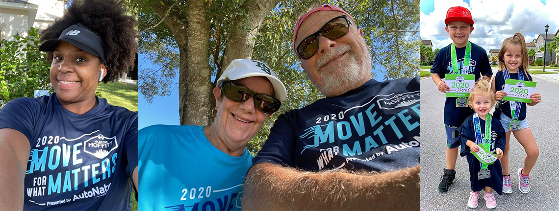 Miles For Moffitt 2020 participants=