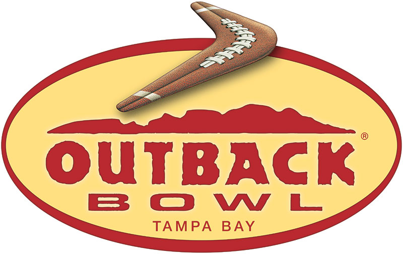 9 Outback bowl